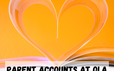 Parent Accounts